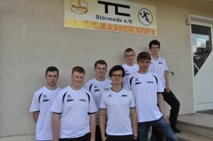 U-18-Junioren